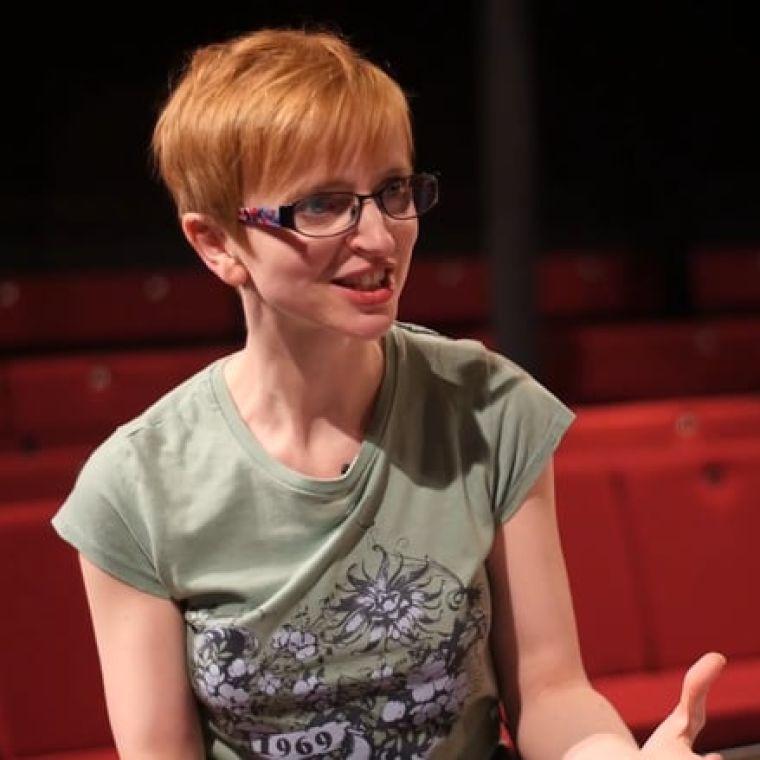 Sarah Punshon