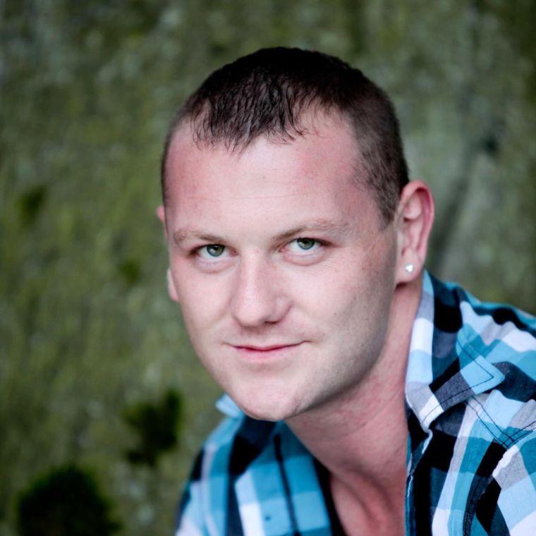 Zak Yates