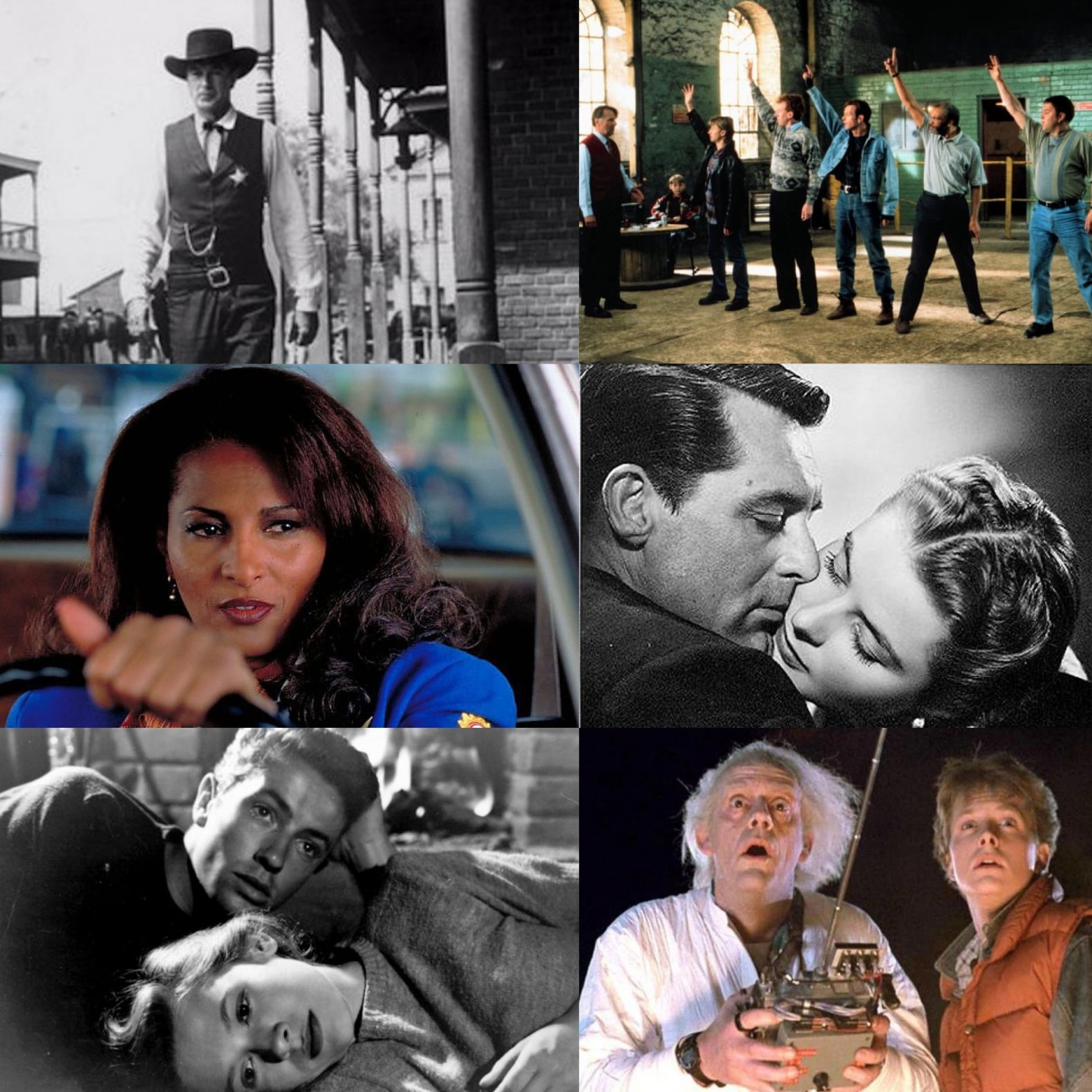 Duke Box #6: Our Guide to the Best Films on TV