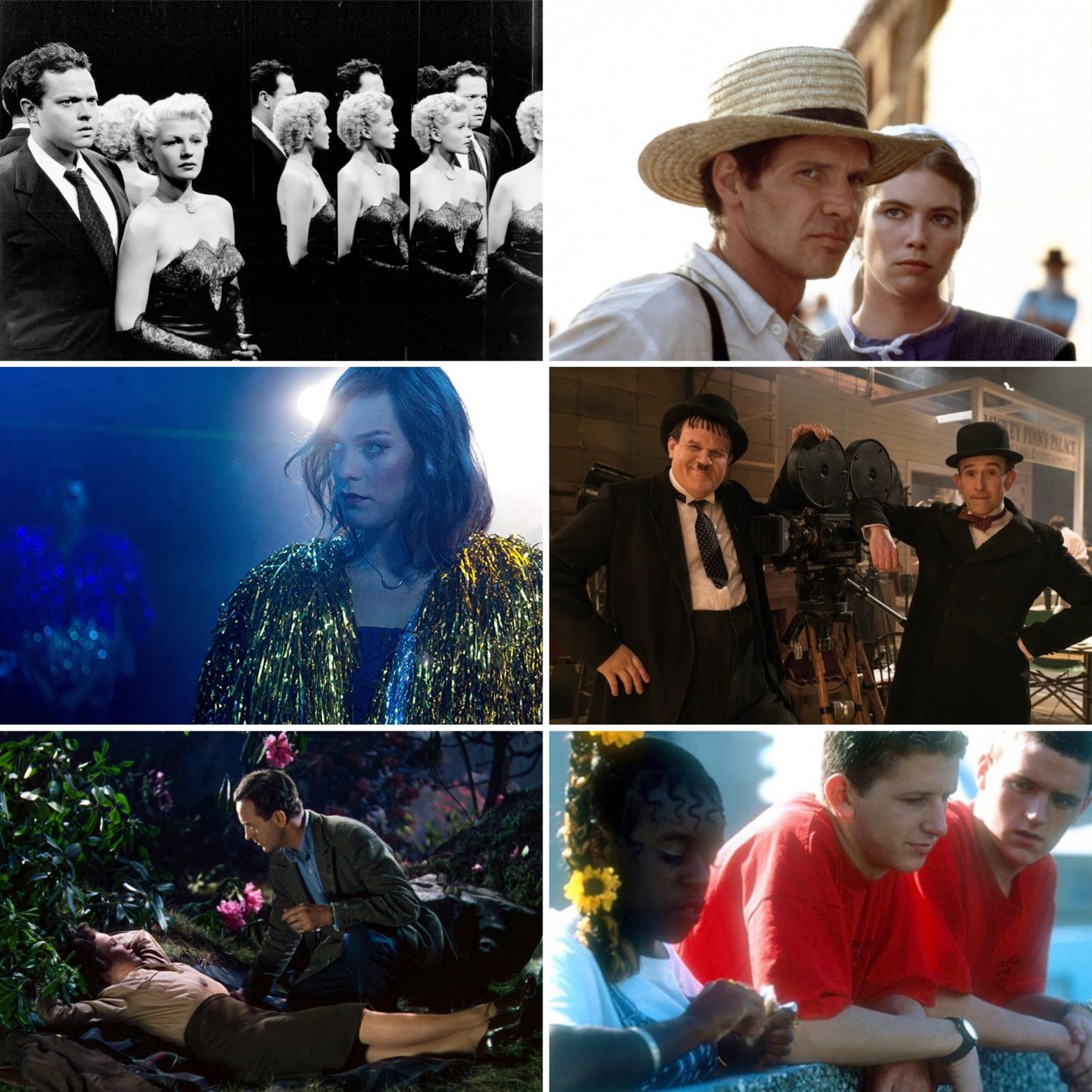 Duke Box #48: Our Guide to the Best Films on TV