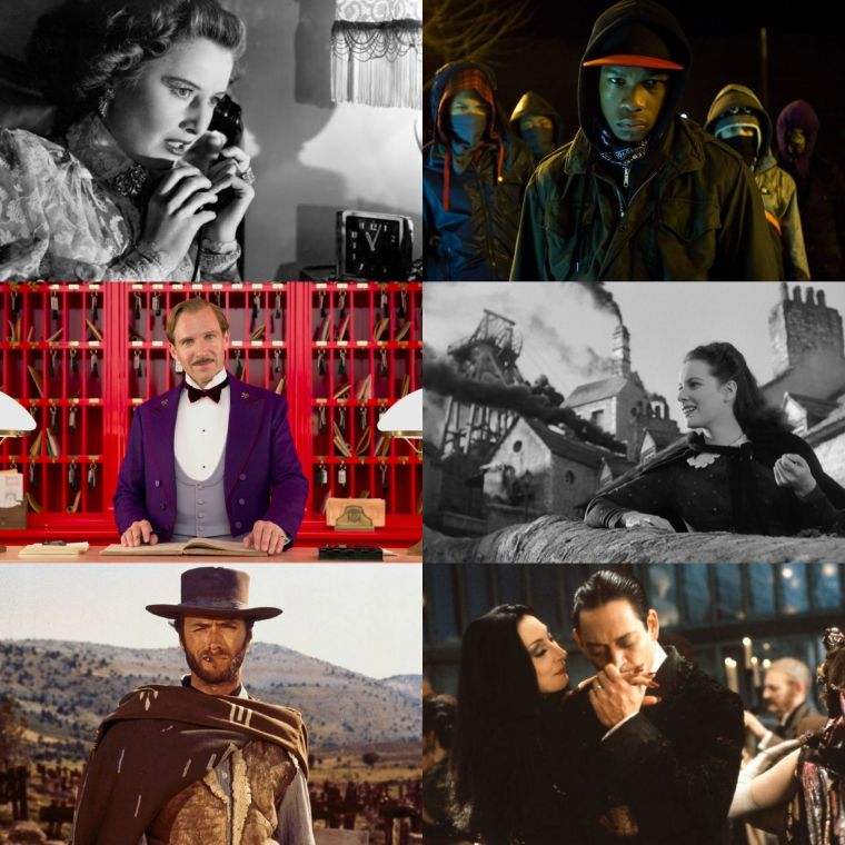 Duke Box #9: Our Guide to the Best Films on TV