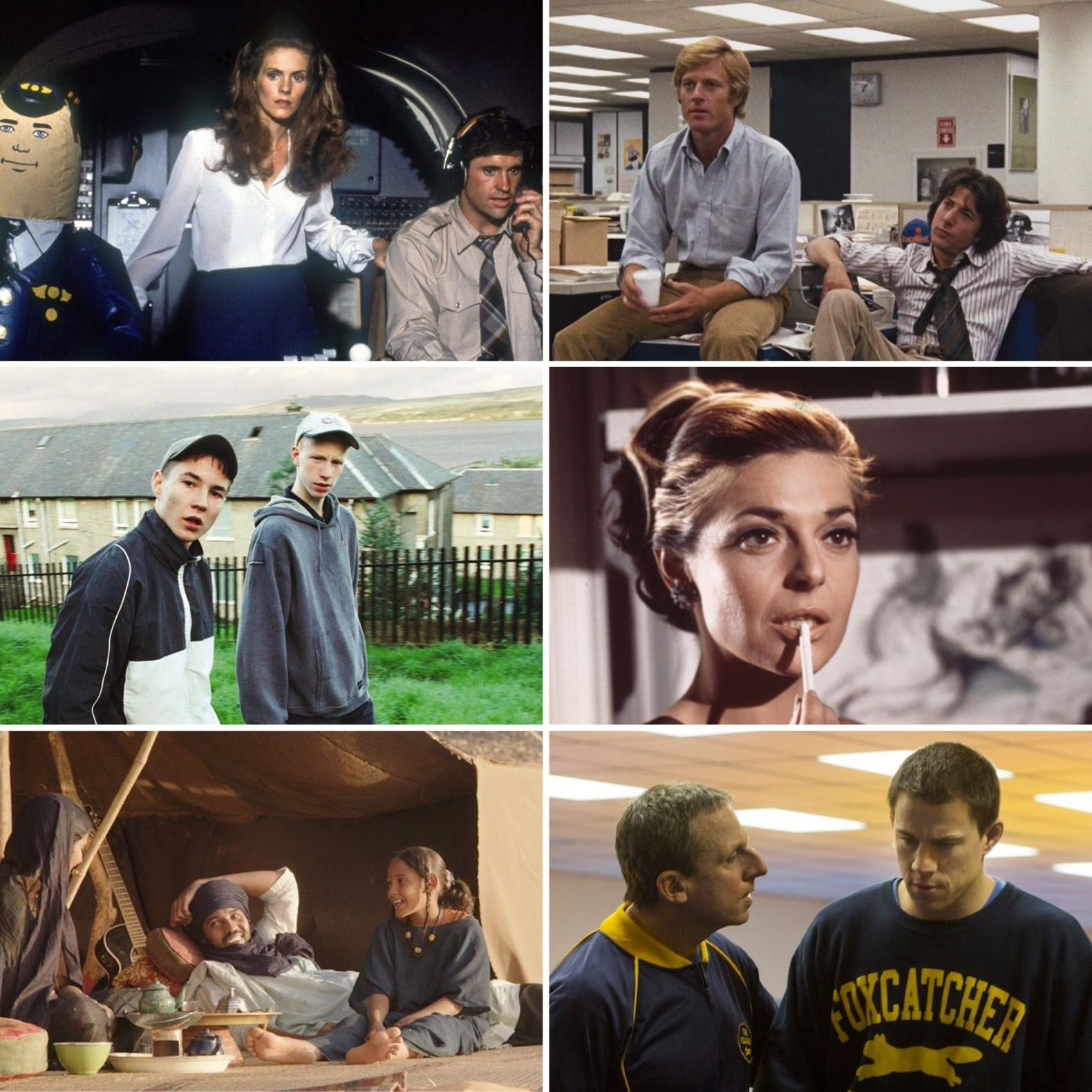 Duke Box #44: Our Guide to the Best Films on TV