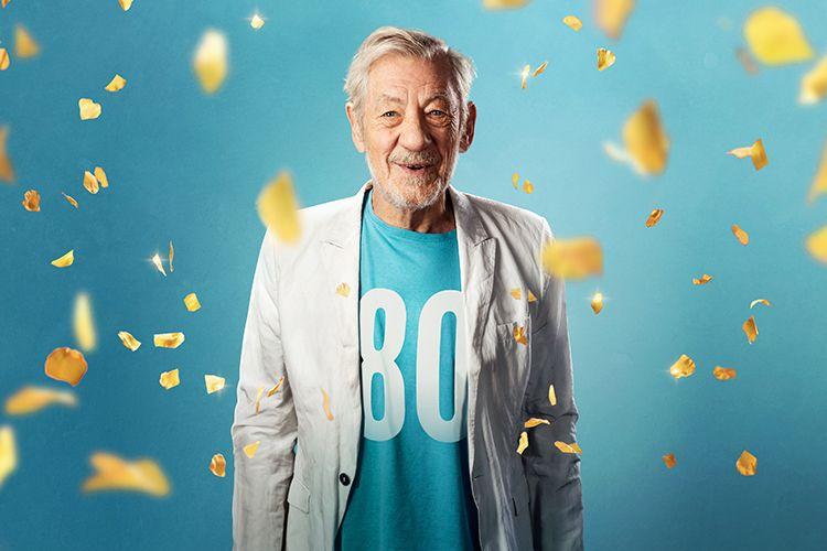 Ian McKellen To Make His Dukes Debut