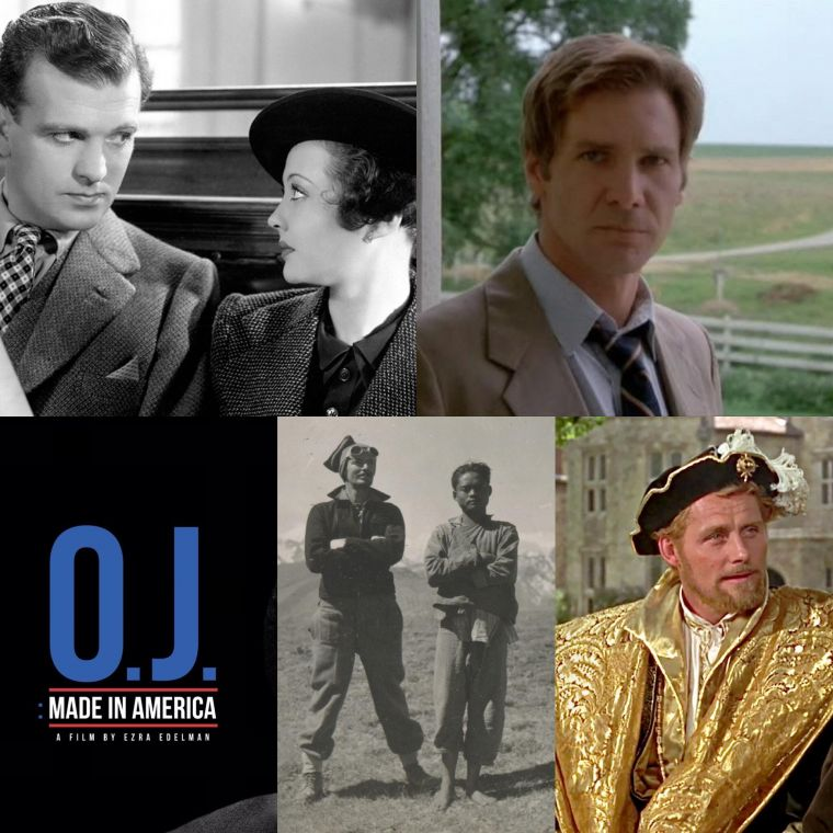 Duke Box #1: Our Guide to the Best Films on TV