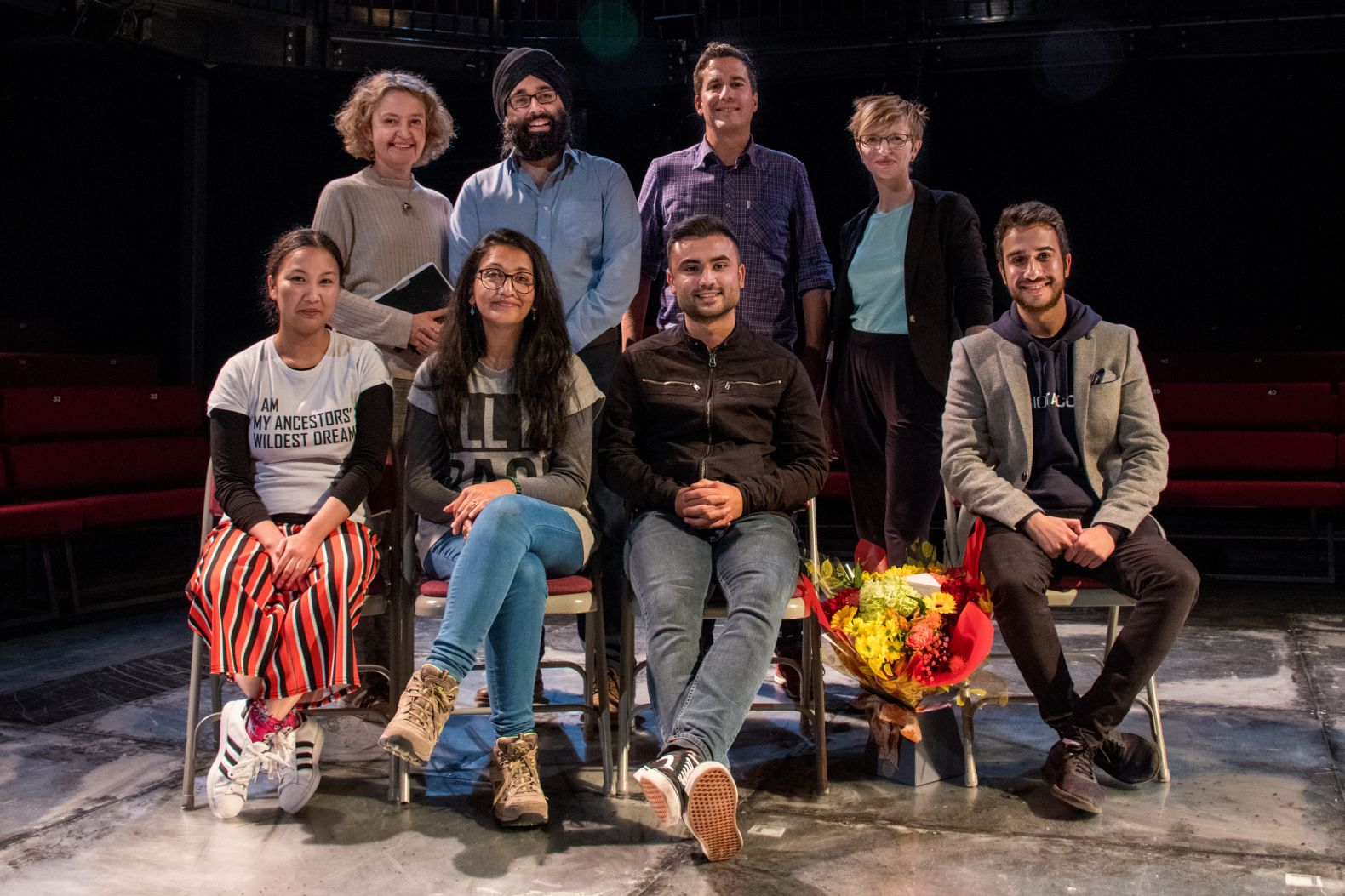 Lancaster Playwriting Prizewinner Announced