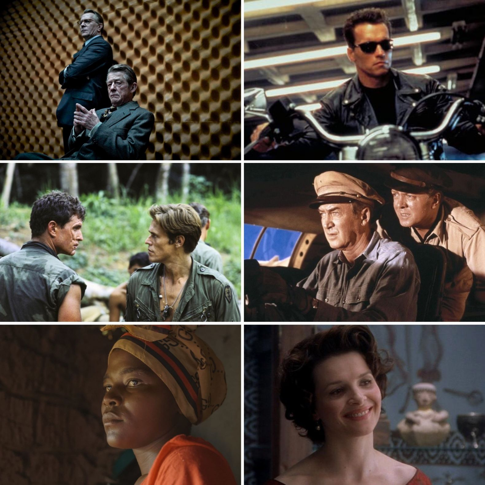 Duke Box #24: Our Guide to the Best Films on TV