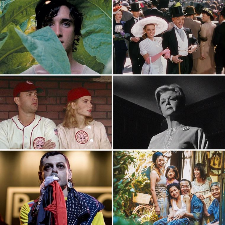 Duke Box #35: Our Guide to the Best Films on TV